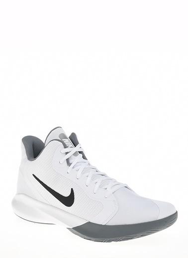 Nike Precision III Beyaz